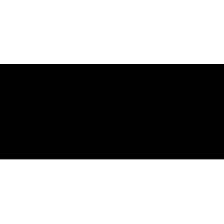 Árnyékoló hatszögek üvegfelületre 3 sor(1db. kis hatszög 13*15 cm.)
